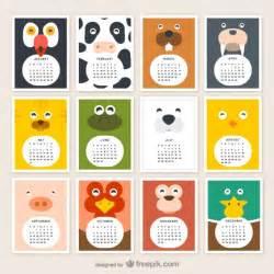 Kalender 2018 Perbulan Calendarios 2017 Para Imprimir Gratis Jumabu
