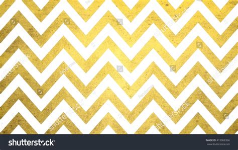 sawtooth pattern en espanol gold sawtooth lines on white background stock photo