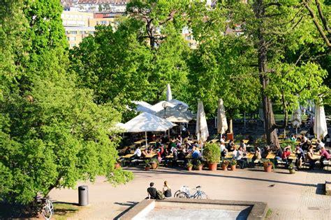 restaurantbewertung stuttgart restaurant biergarten im schlossgarten in stuttgart