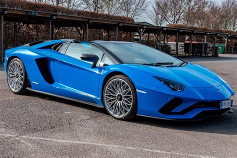 lamborghini aventador s roadster features 2018 lamborghini aventador s roadster review trims specs and price carbuzz