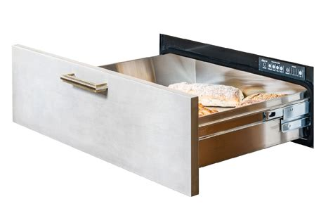 dacor warming drawer dacor 27 quot custom panel warming drawer iwd27 abt