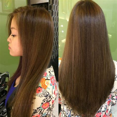 popular hair color in the philippines hair color in philippines featured profile anne curtis