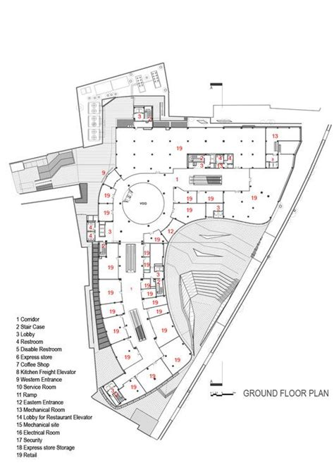shopping mall floor plan design 17 best images about shopping mall plans on pinterest