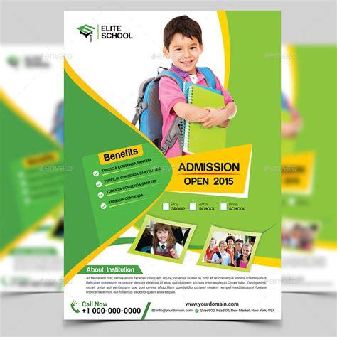 school brochure design templates best sles templates