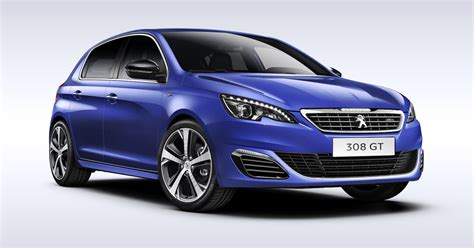 2015 Peugeot New Cars Photos 1 Of 5