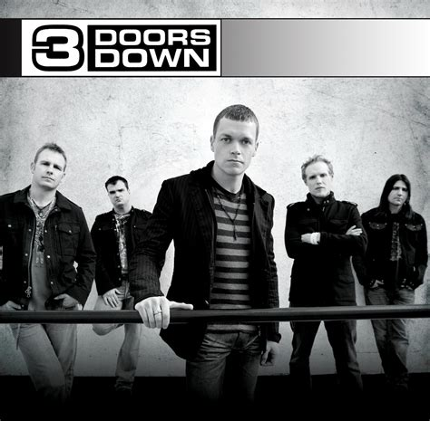 3 Doors Seventeen Days by 3 Doors