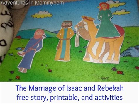 themes of the wife s story genesis isaac takes a wife adventures in