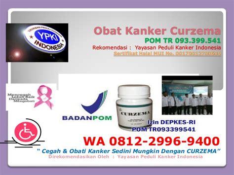 Obat Herbal Curzema mujarab wa 0812 2996 9400 obat herbal kanker otak