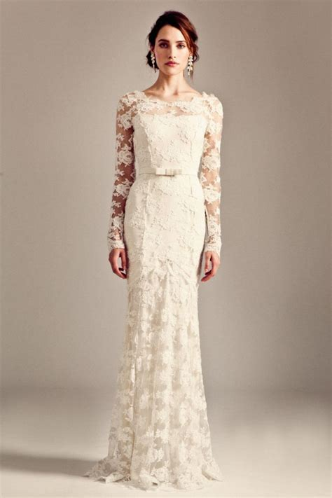 temperley wedding dresses clarkson s wedding gown the from temperley onewed