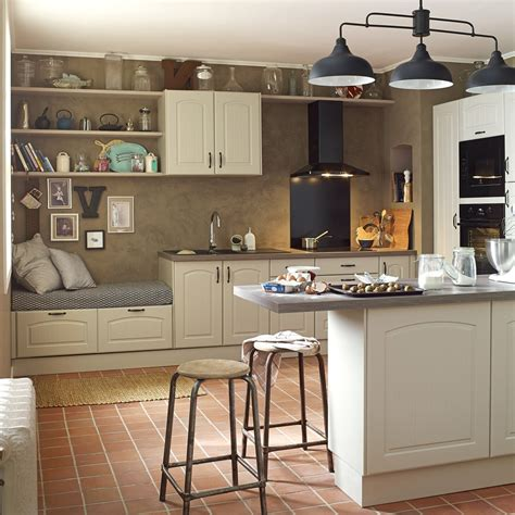 etagere meuble cuisine leroy merlin cuisine id 233 es de