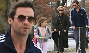 Hugh Jackman Was Stunned After Witnessing Brain Surgery by Hugh Jackman And Deborra Trail As