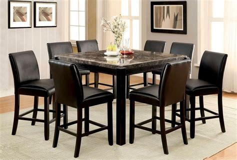 black formal dining room sets dallas designer furniture bellagio formal dining room set