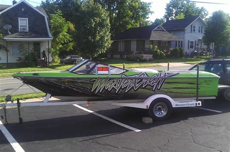 boat wraps michigan marine cm graphics