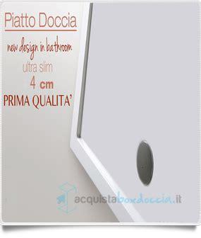 piatto doccia 60x100 vendita piatto doccia 60x100 cm altezza 4 cm