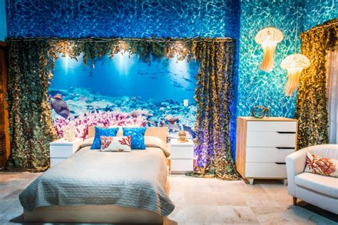 Sea Themed Bedroom | 49 beautiful beach and sea themed bedroom designs digsdigs