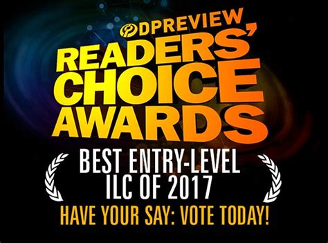 best ilc your say best entry level ilc of 2017 digital