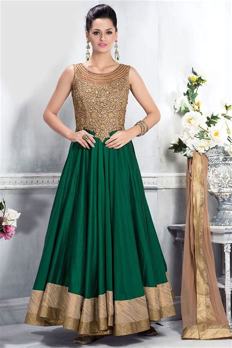 Anarkali India Exclusive 42 traditional indian asian anarkali dresses in exclusive designs suitanarkali in