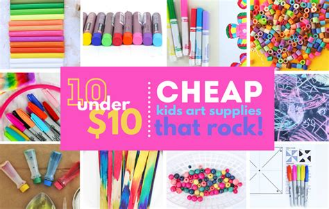 cheap craft supplies craft supplies cheap