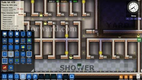 rather be playing prison architect a most uncomfortable game rather be playing prison architect a most uncomfortable