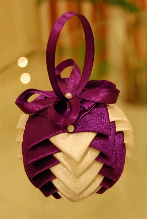 17 best images about ribbon crafts on pinterest