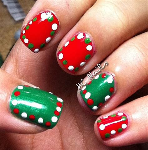 Easy Fingernail by Simple Nail Designs All About
