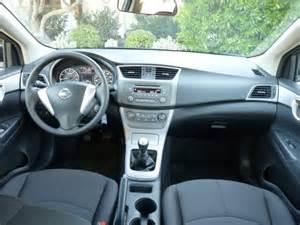 Nissan Sentra 2013 Mpg 2013 Nissan Sentra Details Reviews Gas Mileage
