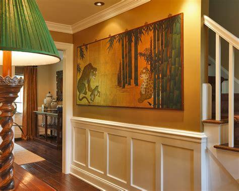 Japanese Foyer by Asian Inspired Foyer Asian New York By Olga Adler