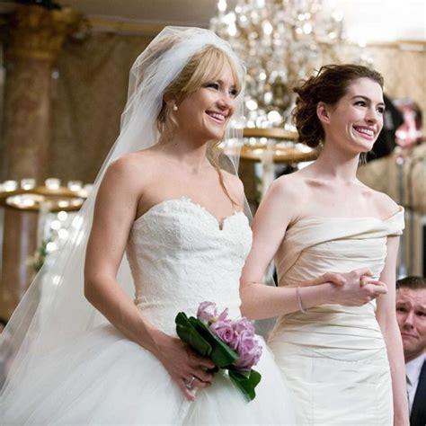 film sedih selain wedding dress 9 movie wedding dresses to inspire your bridal style