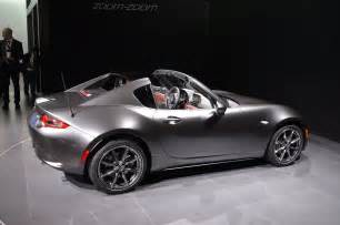 5 coolest things about the 2017 mazda mx 5 miata rf