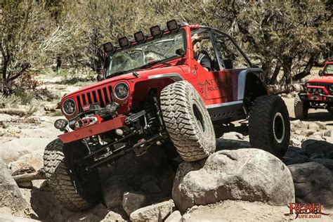 jeep rebel 2017 rebel road big jeep jamboree 2017