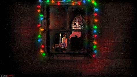 wallpaper dark christmas scary christmas wallpaper wallpapersafari