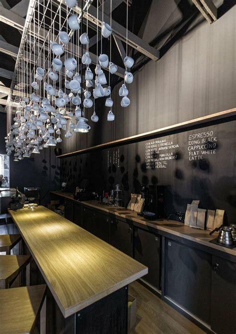modern cafe interior design ideas