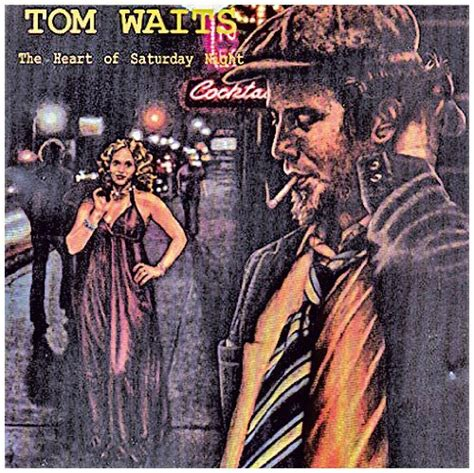 blue lyrics waits tom waits album covers