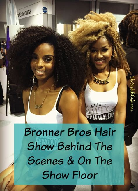 where is the bronner brothers hair show 2015 bronner bros hair show 2015