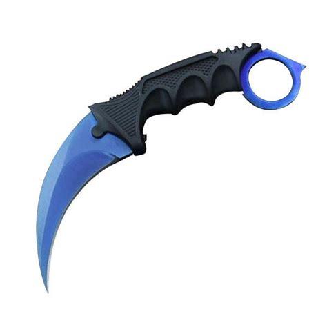 Jual Pisau Kerambit Cs Go cs go karambit knife kill ping store
