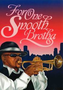 afro american birthday cards for one smooth brotha american birthday card