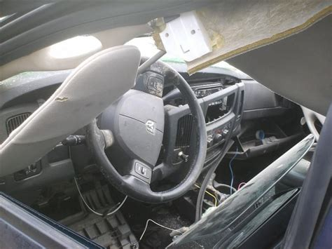 Dodge Interior Truck Parts by Used 2004 Dodge Truck Dodge 1500 Interior Front