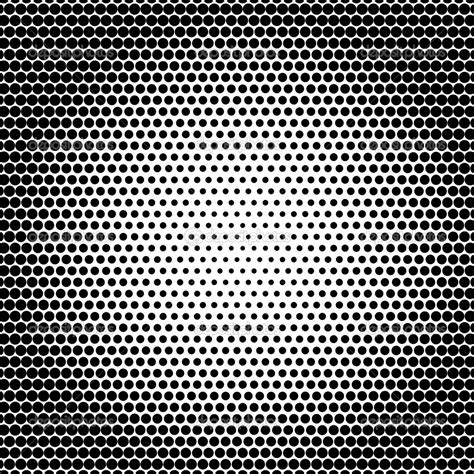 halftone pattern video 14 comic dots texture vector images halftone dots vector
