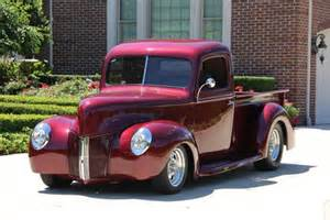 1940 Ford Truck For Sale 1940 Ford Truck Project For Sale Html Autos Weblog