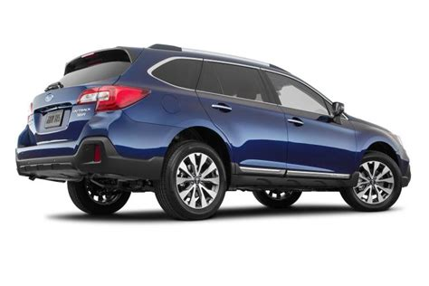 blue subaru outback 8 great traits of the 2018 subaru outback and a fatal