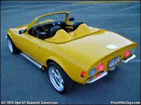 Opel Gt Roadster For Sale Opel Gt Roadster Technical Details History Photos On