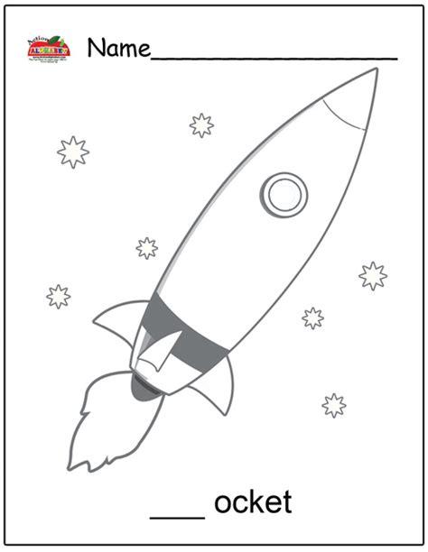 preschool rocket coloring page letter r activities preschool lesson plans