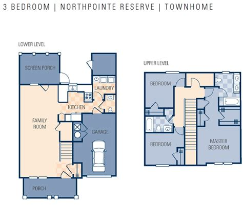 3 bedroom townhouse plans 1000 images about ncbc gulfport ms on pinterest duplex