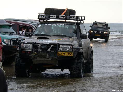 Dieselsuper 3times Tour In Denmark Patrol 4x4 Nissan Patrol Forum