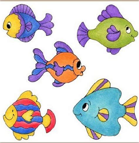 moldes de peces facilisimocom imagenes infantiles cositasconmesh
