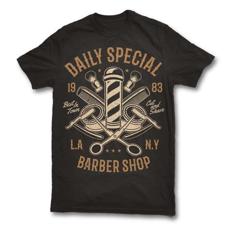 design t shirt shop daily special barber shop t shirt design buy t shirt designs
