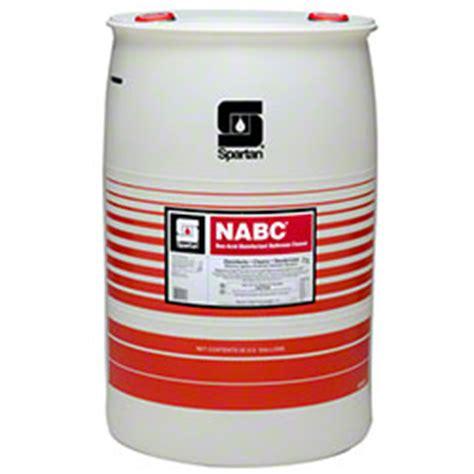 spartan bathroom spartan nabc 174 non acid disinfectant bathroom cleaner 55gal liberty distributors