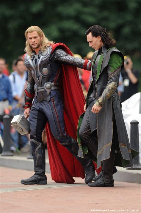 thor film mymovies thor loki tom hiddleston chris hemsworth my movies