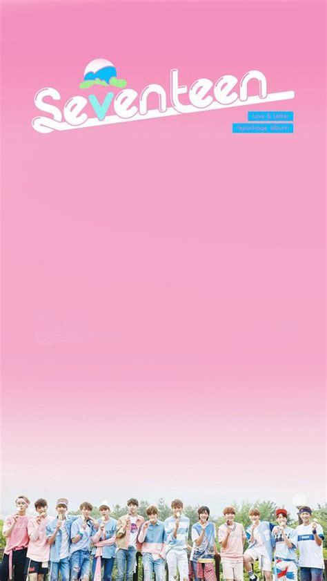 theme seventeen kpop 1000 images about phone screens on pinterest rap