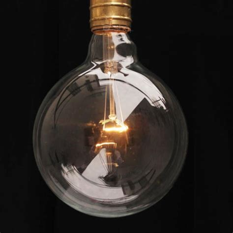 Chandelier Edison Bulbs Vintage Edison Bulb Chandelier Dining Room Pendant Light Contemporary Modern Ebay